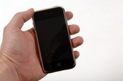 iPhone в разобранном виде 1