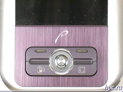 RoverPC S6: клавишный блок