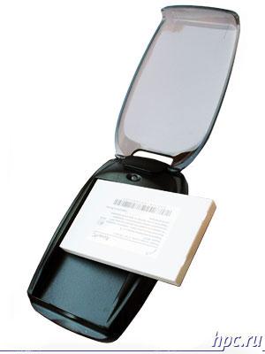 RoverPC S6: зарядное устройство для аккумулятора