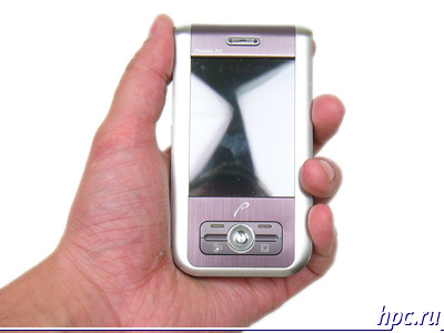 RoverPC S6: в руках