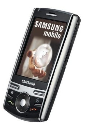 Samsung i710: да - вибрации!
