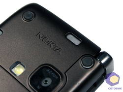 Фотографии Nokia E90