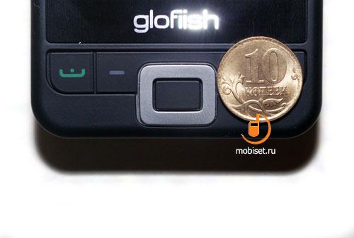 E-TEN glofiish X500
