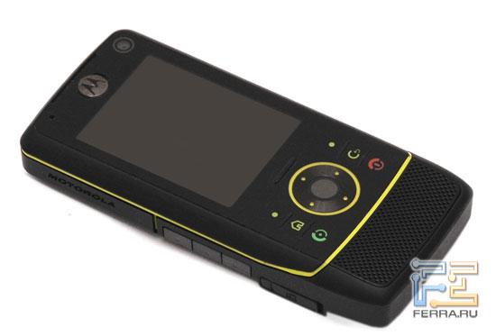 Дизайн Motorola RIZR Z8 1