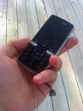 Примеры фотосъёмки Motorola RIZR Z8 19