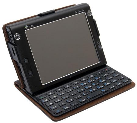 HTC X7500 (Advantage)