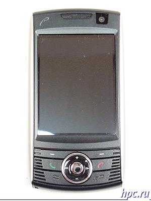 Rover PC G6: вид спереди