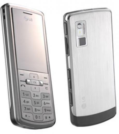 Обзор сотового телефона LG KE770 Shine