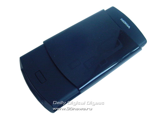 смартфон N72