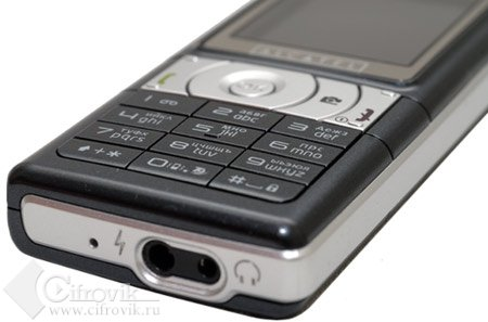 """Alcatel 550 и 801 - """"понты"""" в сторону"""