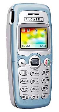 Обзор Alcatel OT 332