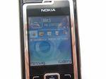 Обзор смартофна Nokia N72