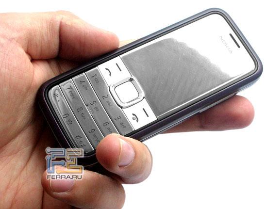Nokia Supernova 4