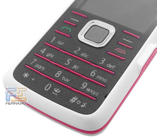 Nokia Supernova 6
