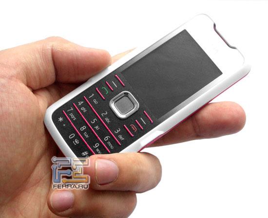 Nokia Supernova 8