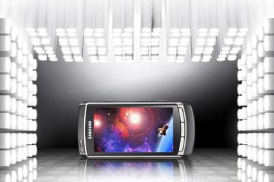 Samsung Omnia HD (i8910)