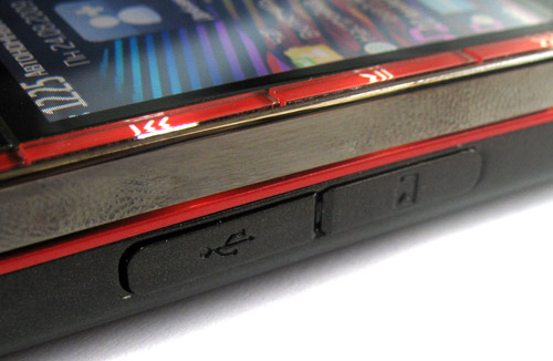 Обзор Nokia 5730 Xpress Music