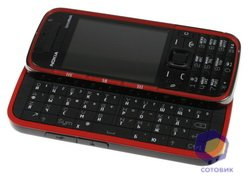 Фотографии Nokia 5730