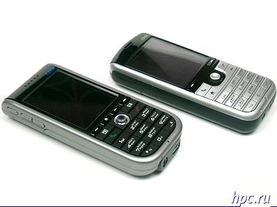 Qtek 8310 и Qtek 8020