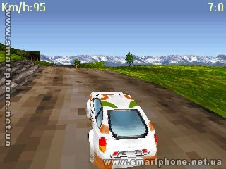 3D Rally Pro Contest