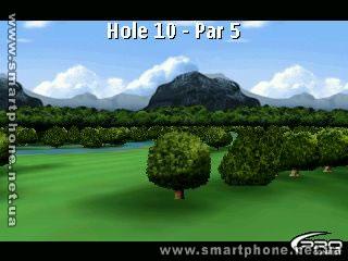 Golf Pro2