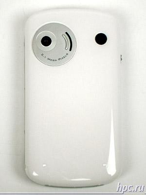 HTC P3600 (Trinity): задняя часть