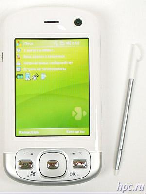 HTC P3600 (Trinity)