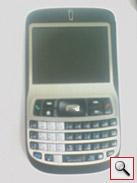 HTC P3600 (Trinity): фото, сделанные встроенной камерой