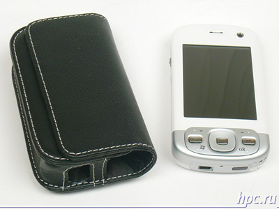 HTC P3600 (Trinity): чехол