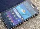 Обзор смартфона Samsung Galaxy Note GT-N7000