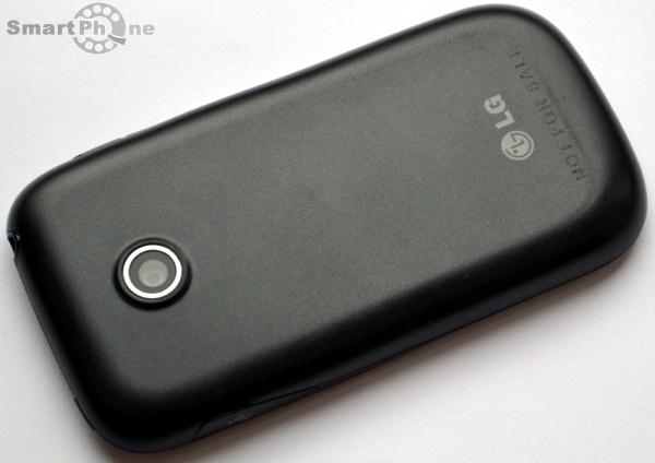 LG P698 Optimus Link Dual Sim