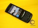 Обзор BlackBerry 9800 Torch