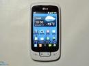 Обзор LG Optimus One (P500): все еще актуальный Android
