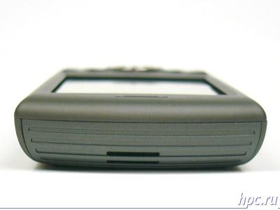 HTC P3300: верхний торец