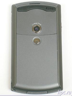 HTC P3300: тыльная часть