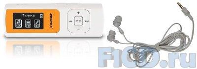 Digma MP610 – MP3-компаньон