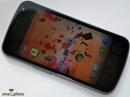 Обзор Android-смартфона Samsung I9250 Galaxy Nexus (часть первая)