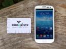 Обзор смартфона Samsung Galaxy SIII (GT-i9300) (ч.2)