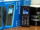 Обзор телефона Nokia 105 – самая дешевая Nokia