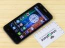 Обзор смартфона Prestigio MultiPhone 5501