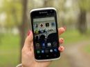 Обзор Lenovo IdeaPhone S820 – cмартфон с закругленным Gorilla Glass