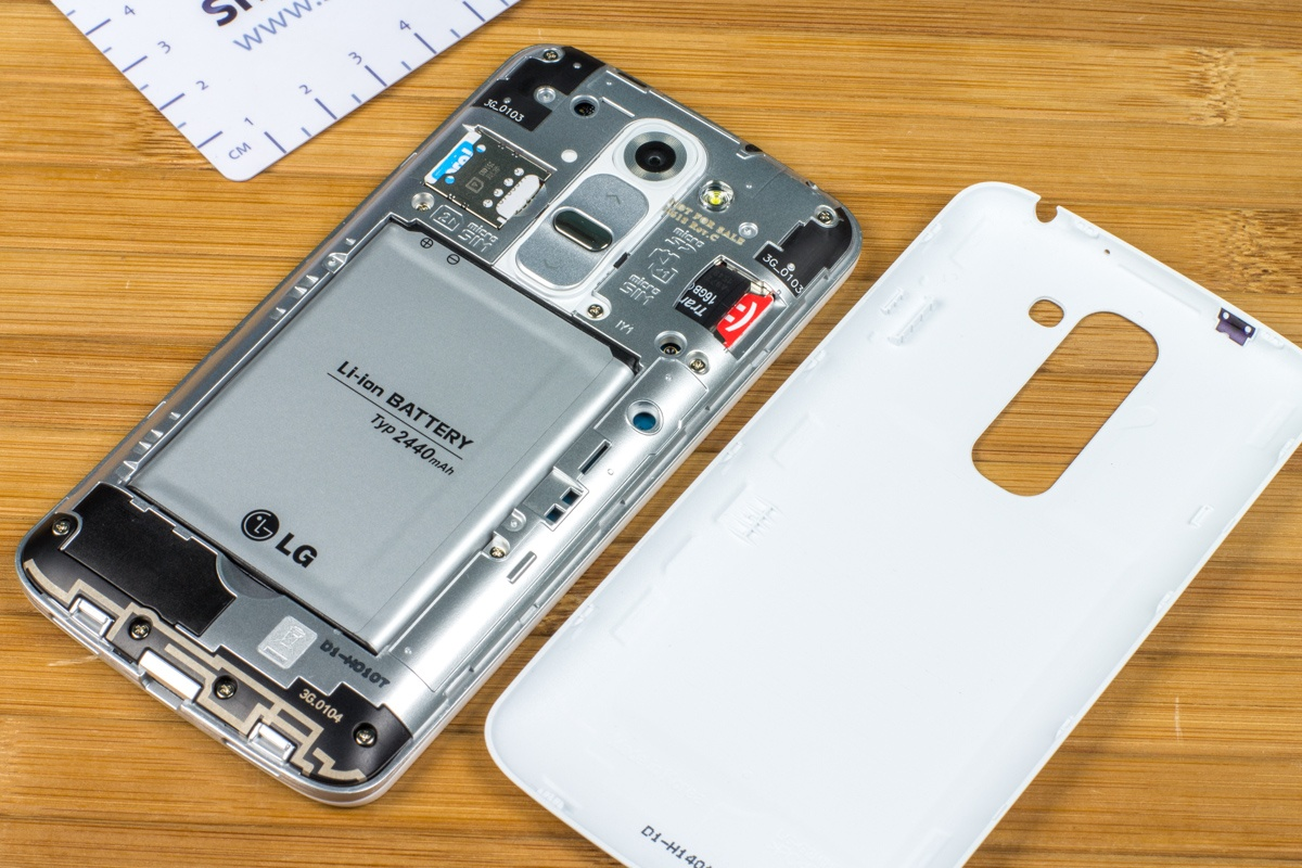 Батарея LG G2 mini