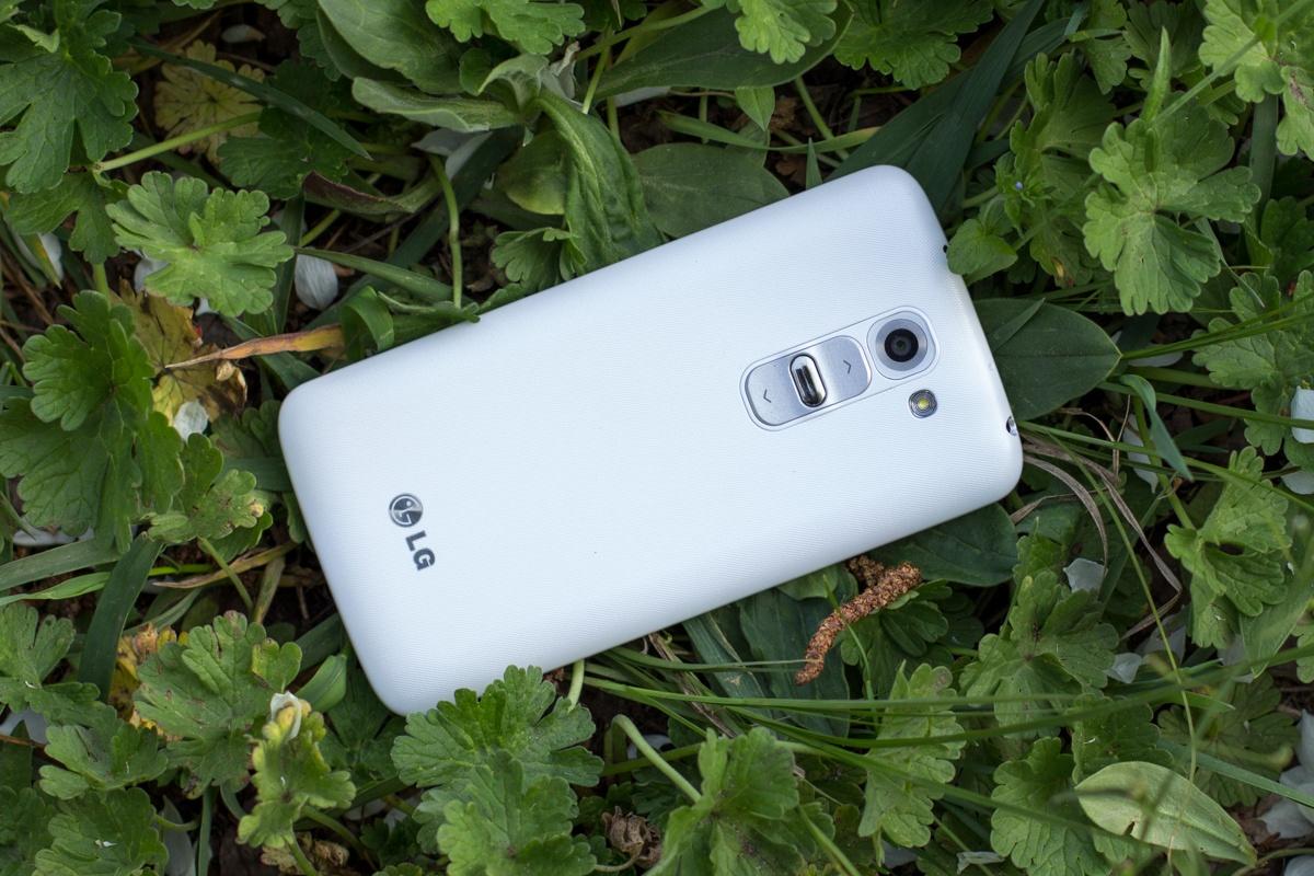 Цена LG G2 mini
