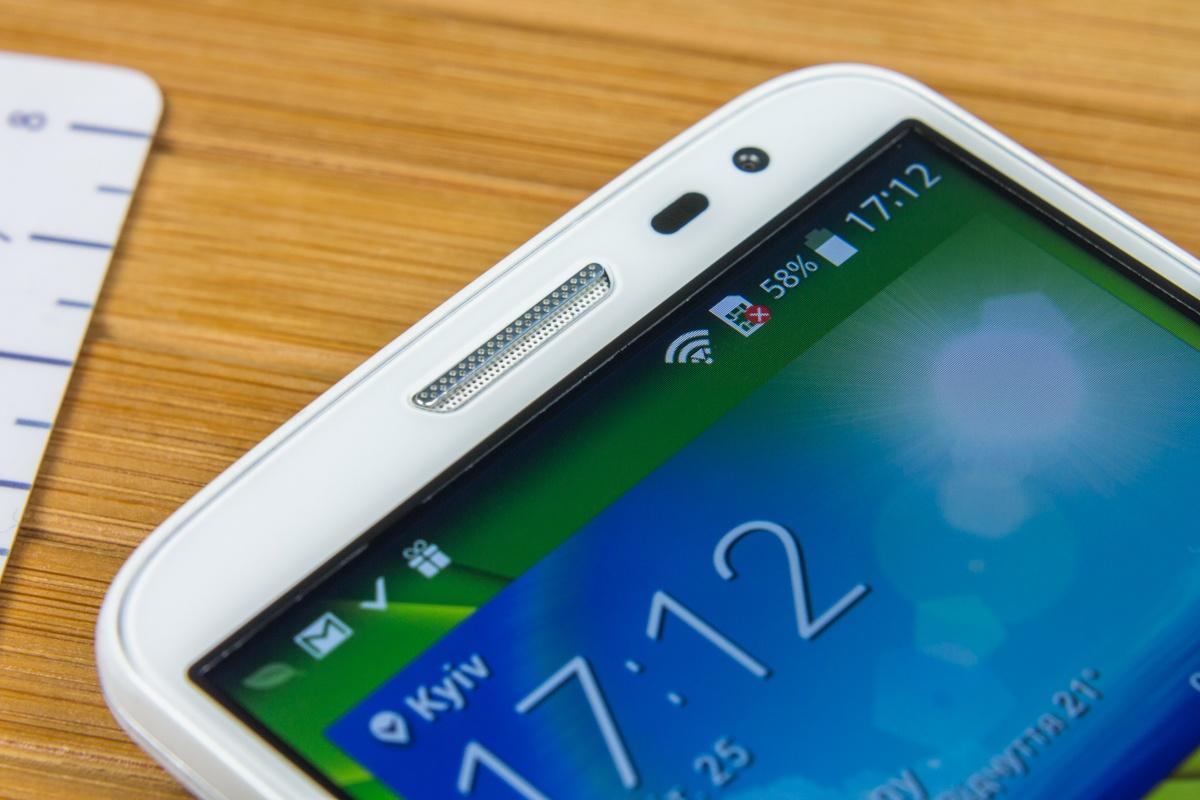 Функции LG G2 mini