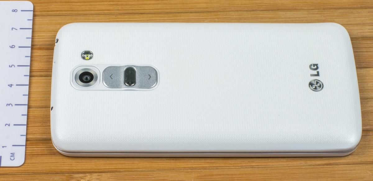 Корпус LG G2 mini