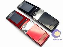 Фотографии Nokia N76