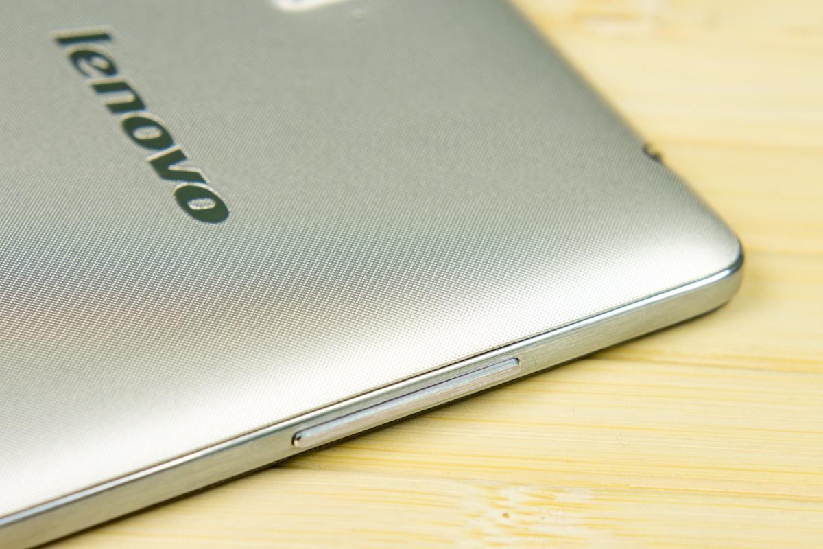 Крышка Lenovo Vibe Z