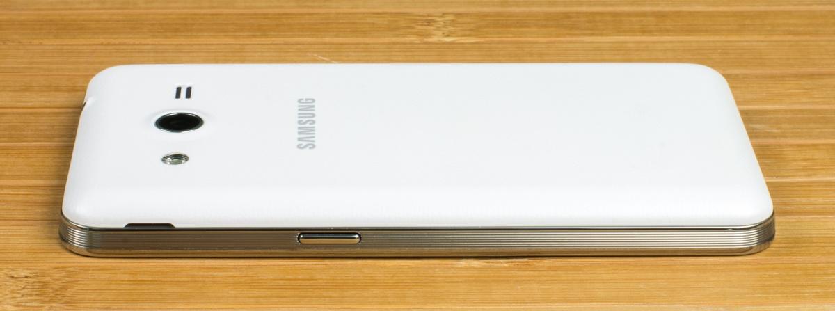 Характеристики Samsung Galaxy Core 2
