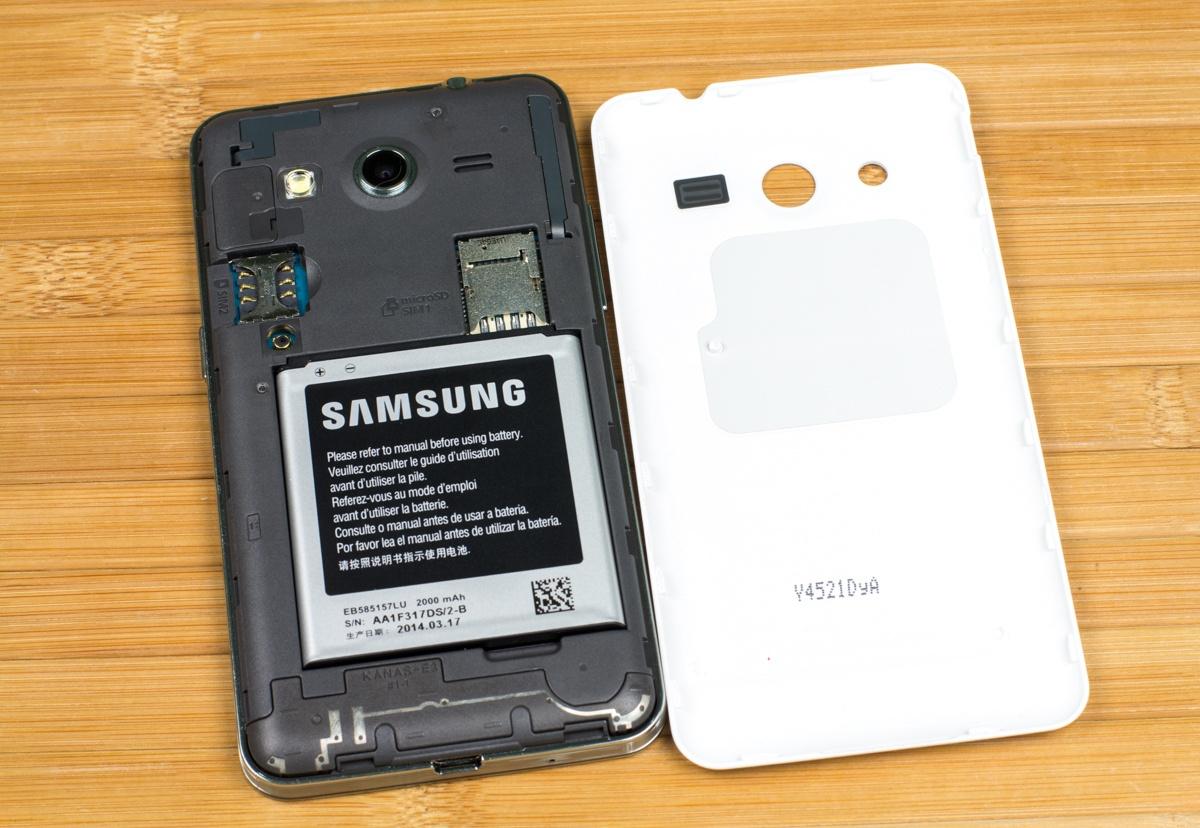 Аккумулятор Samsung Galaxy Core 2
