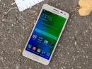 Обзор Samsung Galaxy Alpha: «слиток золота»!